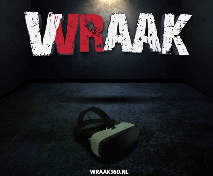 Wraak 360 POSTER2 small2